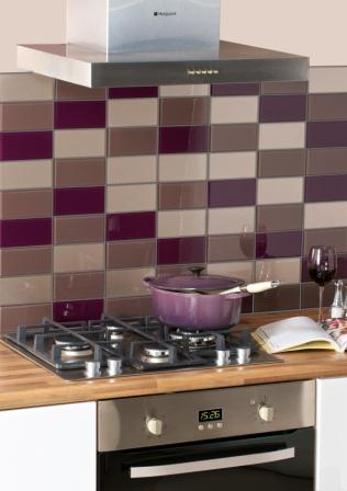 aubergine kitchen tiles kitchen tiles ipswich bathroom and tile centre 1386