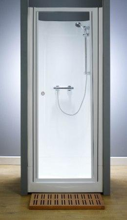 All In One Shower Pods Just Add Water Ipswich Bathroom