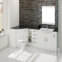 Chiltern High Gloss White 2