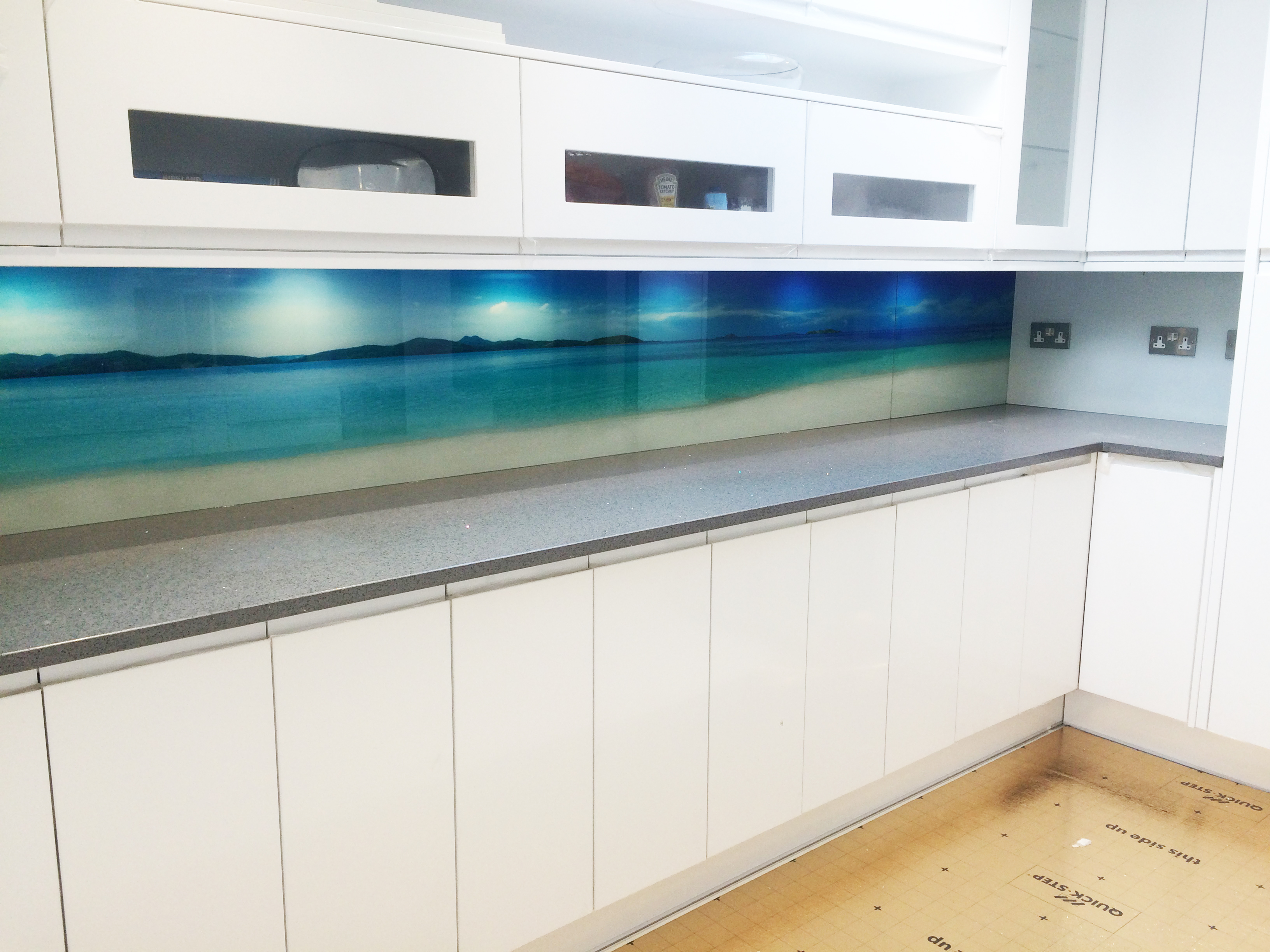kitchen design hadleigh splashbacks made to measure ipswich bathroom and tile centre 980