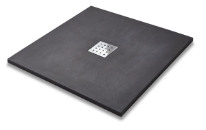 March Sale – Superb Value Slate Shower Trays only 27mm