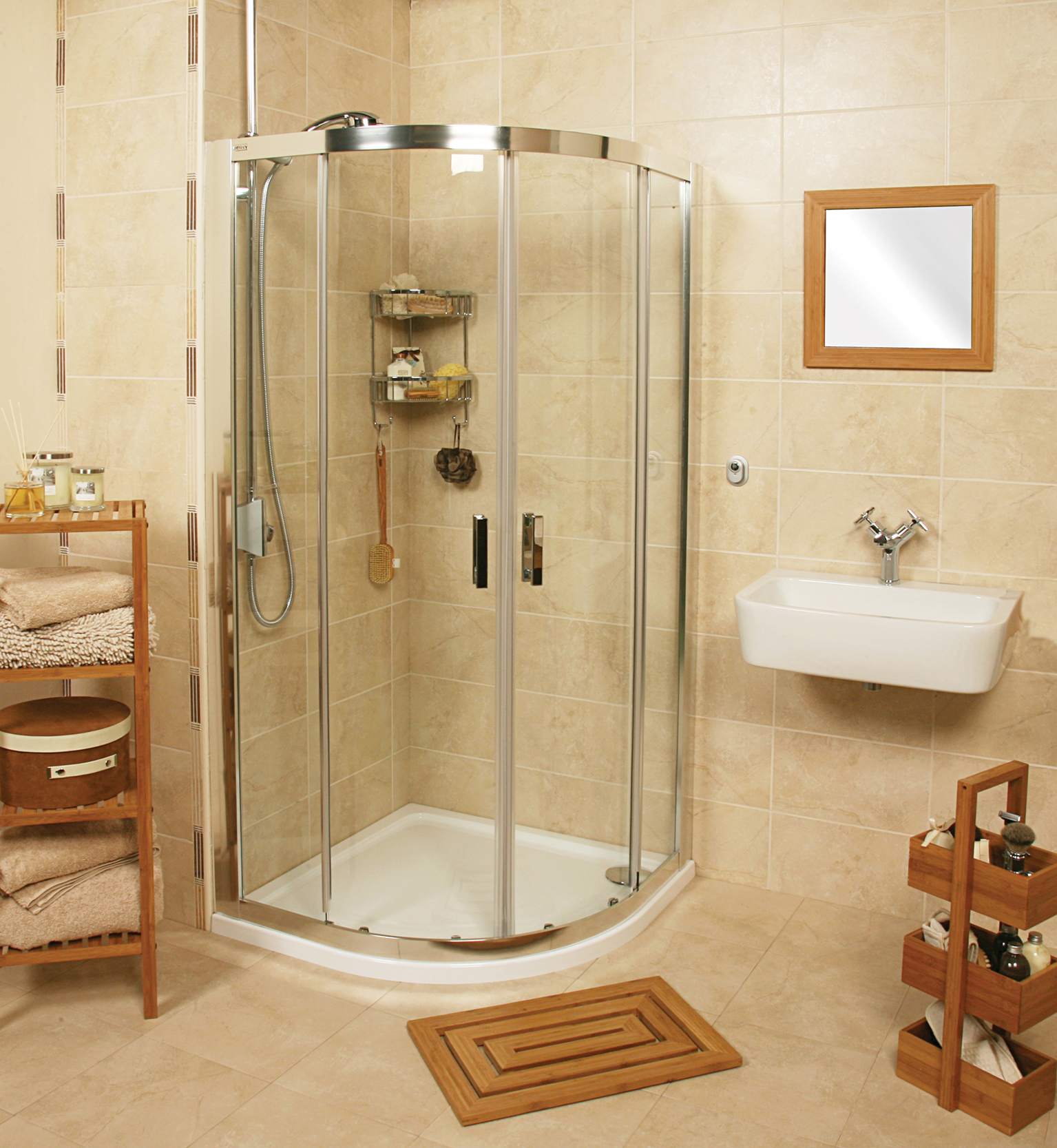 Summer 2016 Roman Showers Look Touch Feel The Quality